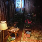 Hope Kroll_Doll house interior 2